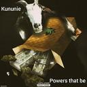 Kununie - Gods