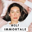 WOLF - Immortale