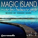 Sindre Eide feat Cat Martin - Give It Up Evangelos Remix in Rodger Shah radio show