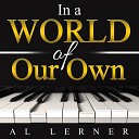 Al Lerner - Loneliness Ends with Love