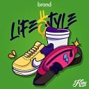 Brand - Nikes