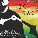 Alx Cruz Desert Lions - Es la Vida