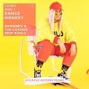 Tones and I Dance Monkey - Cosmos