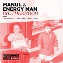 Manul Energy Man - Bring It Back