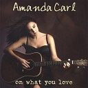 Amanda Carl - Walk Away