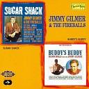 Jimmy Gilmer the Fireballs - Sugar Shack