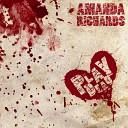 Amanda Richards - Alone at Last