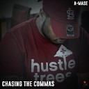 A Mase - Chasing the Commas