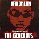 Brooklan - Join Me