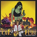 The A M Flyers - Trans AM