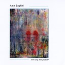 Amir Baghiri - The City on the Edge of Forever
