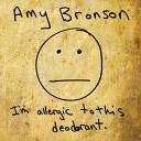 Amy Bronson - Montreal Song
