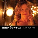 Amy Lowrey - Different Drum