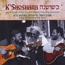 Aaron Razel Shlomo Katz Chaim Doid - A Hidden Niggun for Yidden
