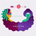 YesYou feat Jordan Rakei - So Much to Give feat Jordan Rakei L D R U Remix