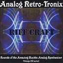 Analog Retro Tronix - Rubber Band Boogieman Stand