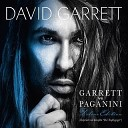 David Garrett - Vocalise
