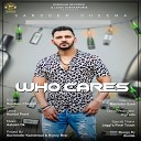 Sandeep Cheema - Who Cares