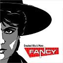 Fancy - Running Man