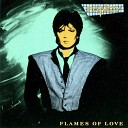 к - FLAMES OF LOVE