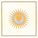 King Crimson - B2 The Talking Drum