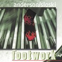 Anderson Sloski - Superstition