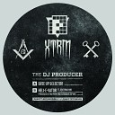The Dj Producer - Hell E Vator Producers XTRM Punk Funk Slamdunk VIP Mix