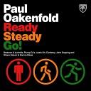 Paul Oakenfold - Ready Steady Go John Dopping Inversion
