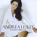 Andrea Lesley - I ll Be There