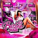 Nicki Minaj - Saxon (Rihanna Demo)