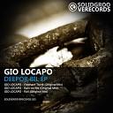 Gio Locapo - Rain on Me