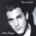Andrew Burgoyne - She Can t See Me