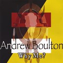 Andrew Boulton - Out of Reach