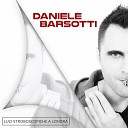Daniele Barsotti - Luci stroboscopiche a Londra