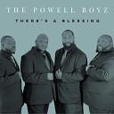 The Powell Boyz - Gone but Not Forgotten
