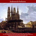 Andromeda Orchestra - Violin Concerto No 1 in A Minor BWV 1041 III Allegro Assai