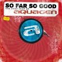 AQUAGEN - Lovemachine Radio Mix