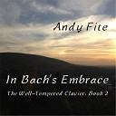 Andy Fite - The Well Tempered Clavier Book 2 Prelude No 9 in E Major BWV 878