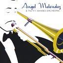 Angel Melendez The 911 MAMBO Orchestra - Amor Mio
