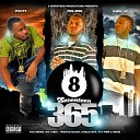 8 Seventeen - Im On Da Block feat Big Shank