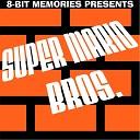Super Mario - Dendy 8 bit original theme