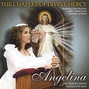 Angelina - Beginning prayers