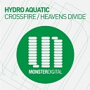 Crossfire / Heavens Divide