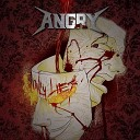 Angry - Right