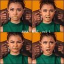 Anna Beat feat Opaline - Join Me