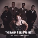 The Anna Ross Project - Falling Away