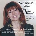 Anne Roselli - Statte Vicino a Me