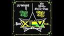 LIL WAYNE. WIZ KHALIFA. & SNOOP DOGG - 'BLACK VS. GREEN & YELLOW'