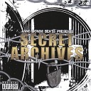 Anno Domini Beats - Back In The Day feat P Cise DJ Scientist