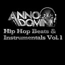 Anno Domini Beats - Friday the 13th Instrumental